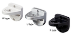 Wall Mounting Bracket for LR4, LR5 Series